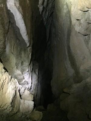 9. Tag: Höhlenforschung