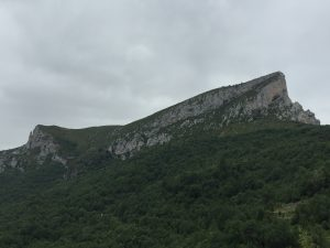 Castillo Mayor – Berge, die nicht sein müssen